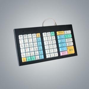 GW6120高速公路收费专用键盘