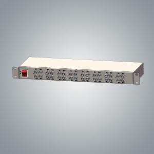 GW-V508型视频分配器